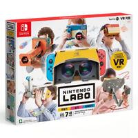 Nintendo Labo Toy-Con 04 : VR Kit - Switch