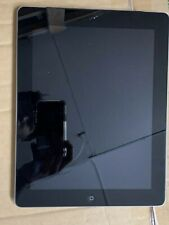 iPad 3rd Generation 16GB With LifeProof Case & 3 Screen Protectors