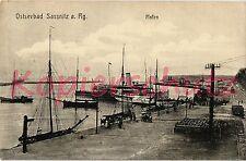 Vor 1914 Architektur/Bauwerk Ansichtskarten aus Mecklenburg-Vorpommern
