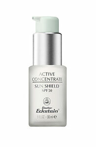Sun Shield SPF 50 DUO Active Concentrate 60 ml Dr.Eckstein BioKosmetik