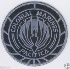 Bsg Colonial Marines Pacifica Patch - Bsg54
