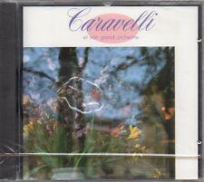 CARAVELLI ET SON GRAND ORCHESTRE - THE BEST OF CARAVELLI - CD(NUOVO SIGILLATO)