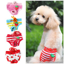Haustier Hundebekleidung Sanitär Hose Panty Schutzhose Hund Windeln-PAL