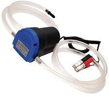 BGS Ölabsaugpumpe 12 Volt, Umfüllpumpe, Saugpumpe, Heizöl, Motorenöl, Diesel
