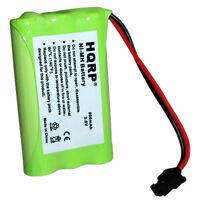 HQRP Téléphone Batterie Pour Uniden TRU448 TRU448-2 TRU5865 TRU5865-2 TRU5885 2