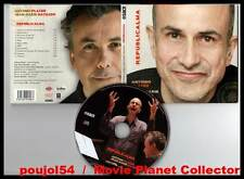 "ANTONIO PLACER / Jean-Marie MACHADO ""Republicalma"" (CD Digipack) 2010"