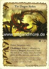 A Game of Thrones LCG - 1x the Dragon Strike #010 - Gates of the Citadel