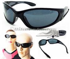 FLOATING POLARIZED Sunglasses Fishing Swimming Boating Water Sports Smoke