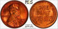 1955-D/D 1C PCGS Ms64 Deep RD RPM-002 #83 TrueView - RicksCafeAmerican.com