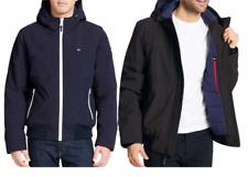 NEW!! Tommy Hilfiger Mens Bomber Softshell Jacket Variety