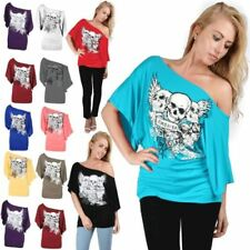 04d6f3462a17ad One Shoulder Tops & Shirts for Women for sale | eBay