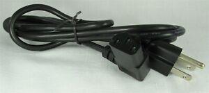 SOLE Treadmill 6' Right Angle Power Cord Fits f60 f63 f65 f80 f85 Models NEW