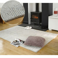 Contemporary Hand-Tufted Rugs
