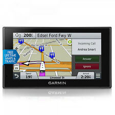 Garmin Rv 660Lmt Touch Screen Gps With Free Lifetime Maps & Traffic Updates - 6""