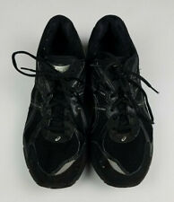 Asics GT-2160 Mens Black Athletic Running Shoes - Size 13