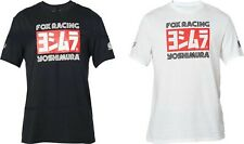 Fox Racing Yoshimura Honda Basic T-Shirt  - Mens Tee
