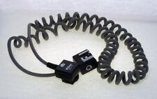 Vintage Nikon SC-17 TTL Off-Camera Speedlight Flash Cord Cable