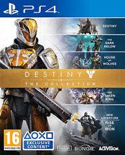 Destiny-LA COLLECTION ~ PS4 (en très bon état)