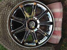 """Chrysler 300 chrome wheel rim 2005 2006 OEM 2244 18"""""""
