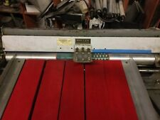"Rollem Champion 990 30"" Perforator and Scorer"