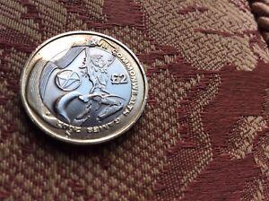 2002 Scottish Commonweath Games £2