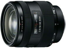 SONY DT16-50mm F2.8 SSM Lens SAL1650 Japan Ver. New  / FREE-SHIPPING