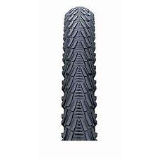 Nutrak 26 X 2.0 Inch MTB Mountain Bike Semi Slick Tyre Black