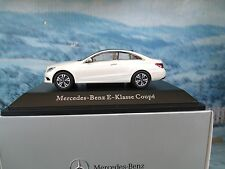 1/43  I-iScale   Mercedes Benz E-Klasse (C207) coupe