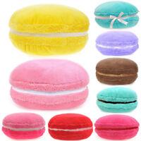 Eg _ Kreativ Candy Farbe Macaron Geformt Plüsch Kissen Zuhause Sofa Dekor Hea