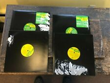 "Beastie Boys Triple Trouble promo vinyl 12"" single 2004 To The 5 Boroughs"