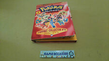 POKEMON ADVANCED BATTLE/TEMPORADA 8 EPISODIOS 21 A 40/ESTUCHE COLECCIONISTA DVD