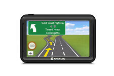 Navman MOVE85LM Car GPS Navigation System with Lifetime Free Maps - HURRY LAST 4