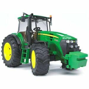 Bruder 03050 John Deere 7930 Traktor Bagger Spielzeug Modell