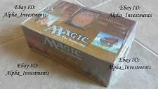 Magic MTG 3rd Revised Edition Booster Pack Box FACTORY SEALED NEW