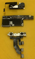 Apple iPhone X Logic Board Motherboard 256GB * Complete Set For FACE ID * READ *