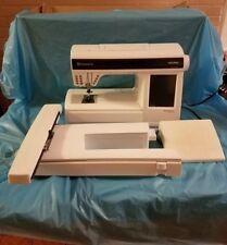 Husqvarna Viking Designer 1 embroidery machine