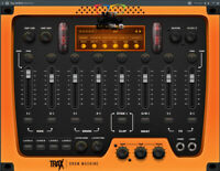 TRAX VST - Trax Drum Machine With X25 EXPANSION - eDelivery!