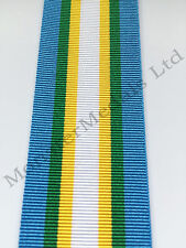 UN United Nations Darfur UNAMID Full Size Medal Ribbon Choice Listing
