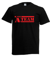 Herren T-Shirt  The A-Team I Sprüche I Fun I Lustig bis 5XL