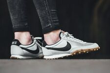 Nike WMNS Waffle Racer size 6.5 Off-White Gum Black 881183-100. internationalist
