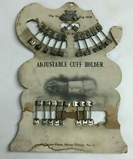 Display Card of Adjustable Cup Holders from Bulldog