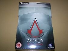 Assassin's Creed Revelations - Collector Edition (PC DVD)**New & Sealed**