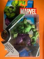 MARVEL UNIVERSE SERIES 1 HULK #013 ACTION FIGURE HASBRO 2008 New