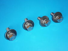 * Stainless * Boot Hinge Bolts for Holden Torana LC LJ   GTR  XU1 coupe 4 door