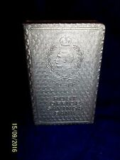 1935 SILVER JUBILEE (25 YEARS)KING GEORGE V POST OFFICE SAVINGS BANK WITHOUT KEY