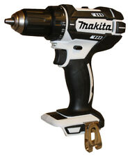 "Makita 18V Drill Driver Cordless 1/2""Chuck Power TOOL ONLY Screw Gun XFD10ZW"