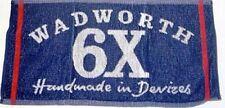 Wadworths 6X Cotton Bar Towel  (pp)
