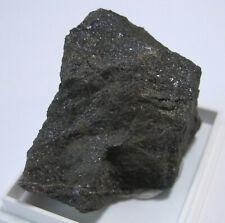+++ Pyrophanit // Taguchi Mine, Shitara, Aichi, Japan +++ pyrophanite C80