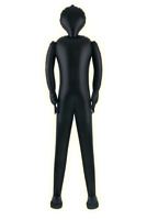 Inflatable Body Display Figure Mannequin Halloween Prop Life Size Haunted House