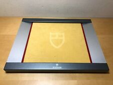 TUDOR - Display Tray Exhibitor Tray - For Watches Watches Montres